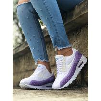 Busca Nike air max 90 mujer morados con los mejores precios
