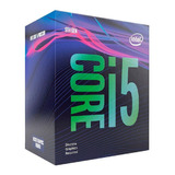 Procesador Intel Core I5 9400f