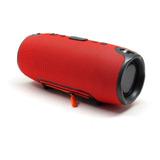Parlante Altavoz  Bluetooth Recarcable Radio Fm