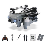 Drone Xt-1rc Attop Cámara Wifi 480p +2 Baterias Sensor Vuelo