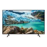 Televisor Samsung Led 55 Smart Tv Uhd 4k - Un55ru7100