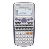 Calculadora Científica Casio Fx-570 Es Plus 417 Funciones