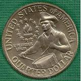 Cuarto Dolar Estados Unidos-bicentenario De La Independencia