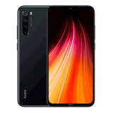 Celular Libre Xiaomi Redmi Note 8 128gb 48mp 4000 Mah 4g Lte