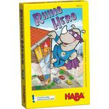 Rhino Hero Haba Juego De Mesa Español!