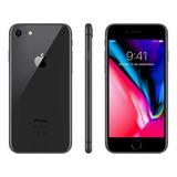 Celular Libre iPhone 8 64gb 5.0 Hd Nfc 12mp 7mp 4g Lte