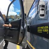 Protector Puerta Carro Magnetico Anti Portazo Rayon Golpe X4
