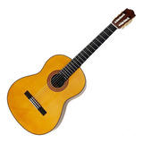 Guitarra Clásica Yamaha C70 Acústica Con Cuerdas De Nylon /