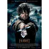 Triologia Del Hobbit 3 Peliculas