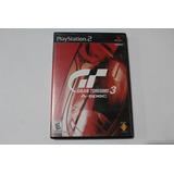 Juego Gran Turismo 3 Para Playstation 2 Ps2