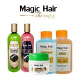 Kit Completo Magic Hair  / Nueva Formula