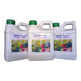 Solución Nutritiva Para Cultivos Hidropónicos.