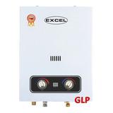 Calentador De Paso Excel Baja Presion 5.5 Gas Propano Pipeta