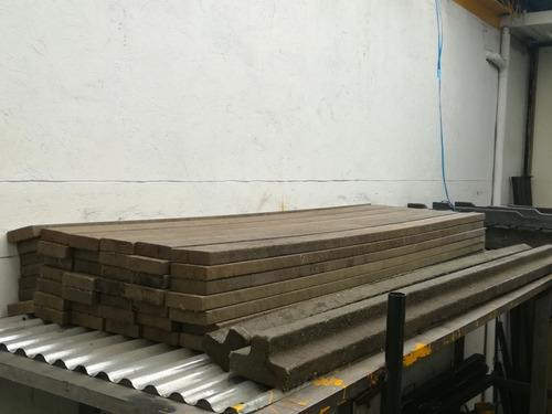Vareta Plastica 4x9x195cm