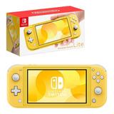 Nintendo Switch Lite 32gb Consola Original