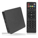 Tv Box Pro 4k Android Smarttv Ram 1gb Rom 8gb