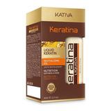 Keratina Líquida Kativa 60ml