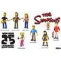 Los Simpsons Greatest Guest Stars Colección X 8 Figuras