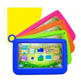 Tablet Niños Krono Kids Genius 1 Gb 16 Gb +gafas + Audífonos