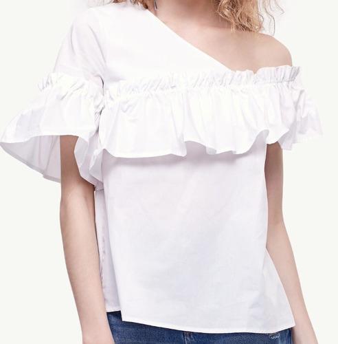 Blusas para mujer Limonni LI414 Casuales