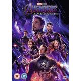 Avengers Endgame Full Hd 1080p Español Lat Pelicula Digital