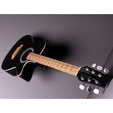 Guitarras Acusticas+forro+instructivo+pua+envio Gratis