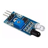 Sensor Infrarrojo Arduino