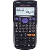 Calculadora Cientifica Casio Fx-350 Es Plus O Fx 82es Plus