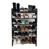 Zapatera Organizador De Zapatos Para 18 Pares Desarmable