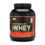 Whey Gold Standard 5lb - Optimum Nutrition + Envío Gratis