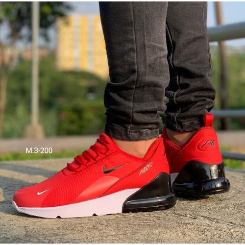 ee6667ca1fe Nueva Coleccion Zapatos Tenis Nike 270 Para Caballeros