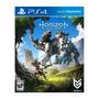 Juego Fisico Ps4 Horizon Zero Dawn - Playstation 4