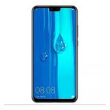 Huawei Y9 2019 6.5'' 64gb/3gb 16+2mp 13+2mp+vidrio 5d.