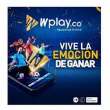 Wplay Envio Inmediato Recarga Desde 10.000