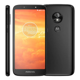 Celular Motorola Moto E5 Play Camara 8mpx Ram  16gb 4g