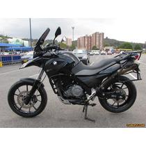 Bmw Gs 650 501 Cc O Más