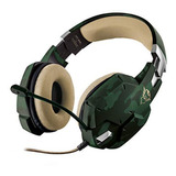 Audifonos Camuflados Gamer Ps4 - Xbox One - Switch Gxt 322c