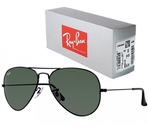 cf0600a582 Gafas De Sol Ray Ban Originales Rb 3025 L2823