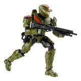 Jerome-092 15cm Halo Universe Series Mattel Fdn96