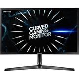 Monitor Samsung 24 Crg5 Curvo Gaming 144hz 1ms