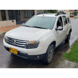 Renault Duster Duster Dynamique 4x2 Mec Full Equipo 2014