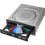Unidad Optica Liteon Interna 24x Sata  Dvd-rw Ihas124-04
