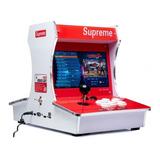 Galloping Ghost Maquina Arcade Para Dos Edicion Supreme