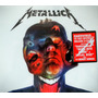 Metallica - Hardwired...to Self Destruct - Cdx3 Deluxe Nuevo