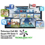 Televisor Full Hd Smart Tv Serie 5 Samsung Led 40¿ Un40eh530