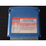 Cartucho Limpieza Sega Génesis