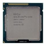 Procesador Intel® Core I5-3470s 6m Cache Hasta 3.60ghz