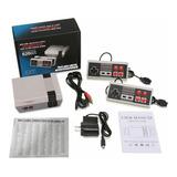 Mini Consola Clasica Retro Family Video 620 Juegos  Nes