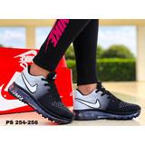c472dc92 Zapatos Deportivos Para Hombres Max + Colores + Envío Gratis
