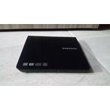 Unidad De Dvd Lector Quemador Samsung Usb Ultra Slim